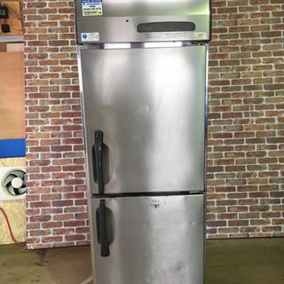 【ネット決済】vividシリーズ🔵業務用 冷凍庫🔵2万円‼️