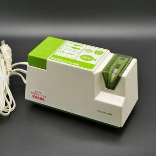 【TOSHIBA】電気包丁とぎ器 KS-50