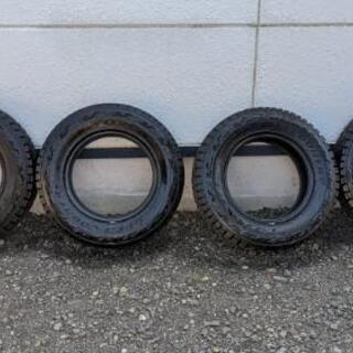 185/85R16 TOYO OPENCOUNTRY R/T 4本
