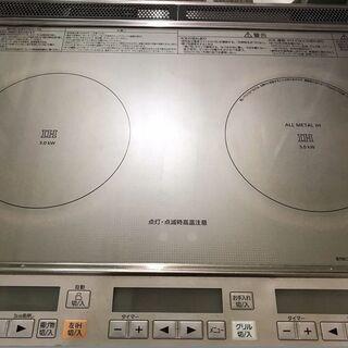 美品!!! 単相200V IHクッキングヒーター 29,980円...