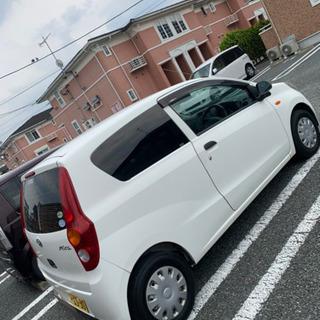 【お買い得】税金安!燃費良!ダイハツミラAT - 熊本市