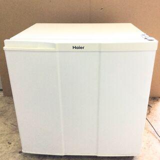 Haier ハイアール JR-N40C 40L 1ドア冷蔵庫 正...