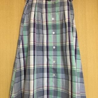 スカート2枚セット100円です。もうすぐ処分します。