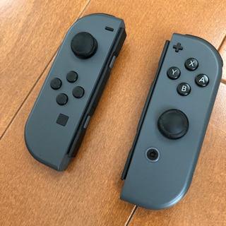 Nintendo Switch joy-con (ジョイコン)