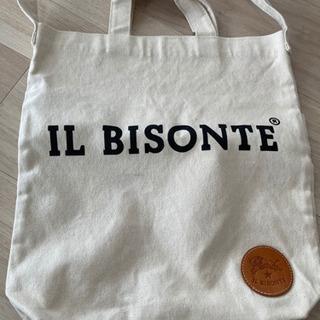 イルビゾンテ ムック本のバッグ