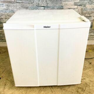 Haier ハイアール 1ドア 小型冷蔵庫 右開き 40L JR...