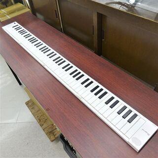 新品 ORIPIA 88 88鍵折り畳み式電子ピアノ