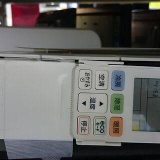 (単相100Vの)東芝 ルームエアコン2.2kw 2017年製 RAS-C225RT 高く買取るゾウ八幡東店 - 家電