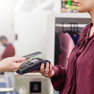 ⭐️「d払い・au PAY・PayPay・楽天ペイ」の導入…