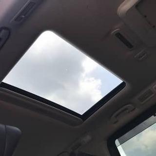 日光の屋根付き