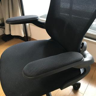 【ネット決済】パソコン用椅子 売れました
