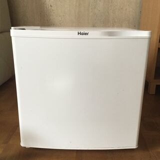 Haier ハイアール 小型冷蔵庫 40L JR-N40FL 1...