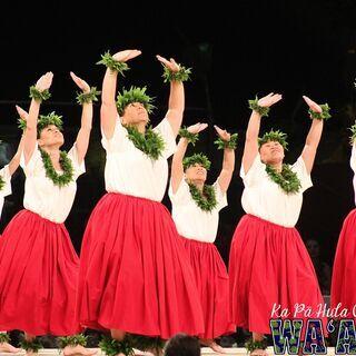 【2021年グランドオープン】 フラダンス ハワイのハラウ日本校...