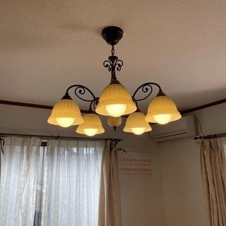 【ネット決済】コイズミのシャンデリア*LED*天井照明