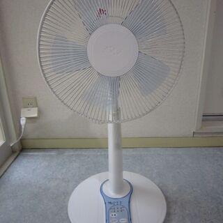 扇風機 Panasonic(SANYOブランド)30cm扇 EF...
