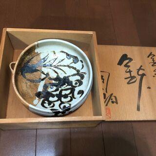 未使用品【1500円】和皿