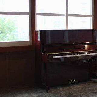 【探しています】中古のアップライトピアノ