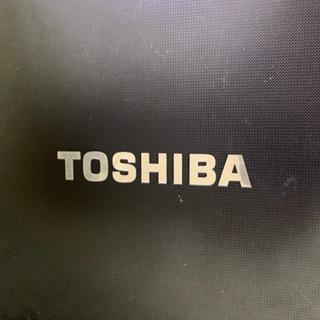 【ネット決済】TOSHIBAノートパソコン