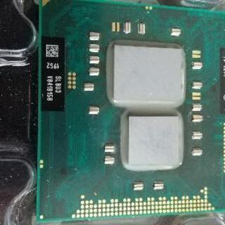 インテルCore i5-520M