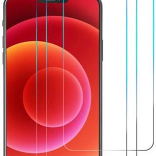 【3枚セット】iPhone 12 / iPhone 12 Pro...