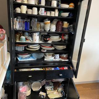 食器棚 食器いれ