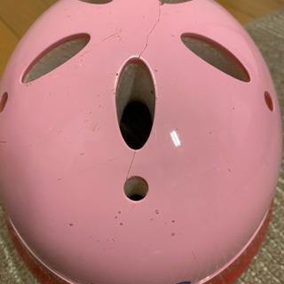 ニコ 幼児用ヘルメット 日本製
