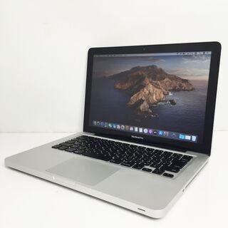 中古☆Apple MacBookPro Mid2012 SSD4...