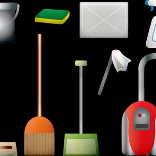 マンションの定期清掃 退去後の清掃や原状回復 お任せください。