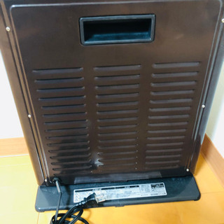 YAMAZEN 遠赤外線電気ストーブ DSE-KC105