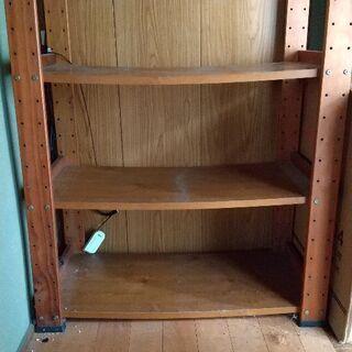 ★中古★木製 棚