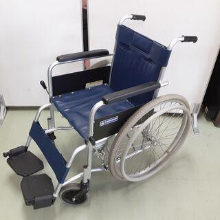カワムラ 車椅子 KR801N-R /DJ-0127-2F