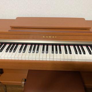 kawai  88鍵盤  CN25C