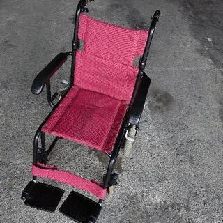 車椅子└(´⌒ω⌒`)┘