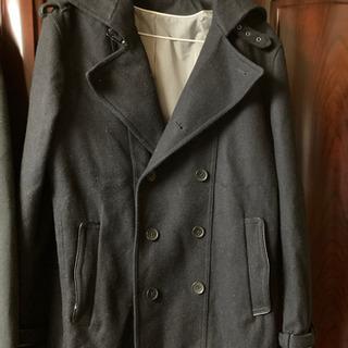 紳士用コート