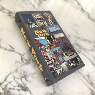 洋書風DVDケース