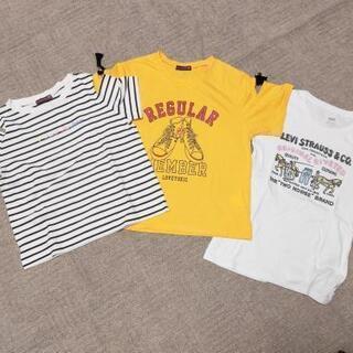 Tシャツ 女子用 Lovetoxic