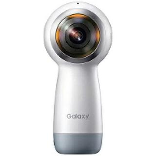 値下げしました。gear360  360度カメラ特典付き