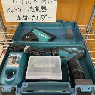 電動工具 バッテリー式工具 買取 査定無料