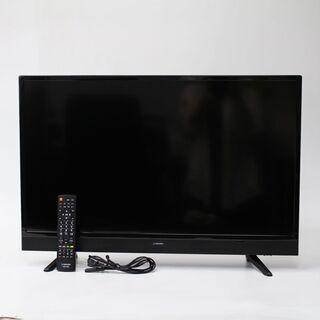 751)maxzen ハイビジョン液晶テレビ J32SK03 3...
