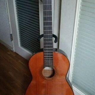 アコースティックギター 修理出来る方