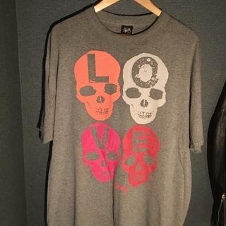stussy オーバーサイズTシャツ