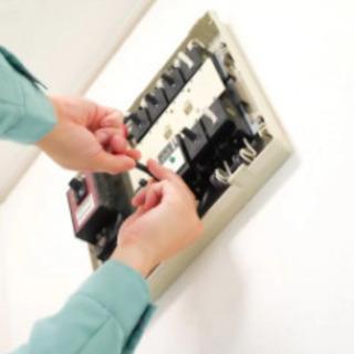 【経験者採用】電気工事作業員(消防設備メイン)月給最高60…