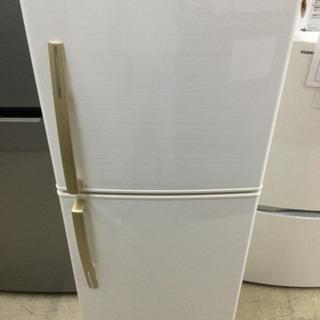 冷蔵庫 ユーイング 228L 2016年製 ER-F23VH