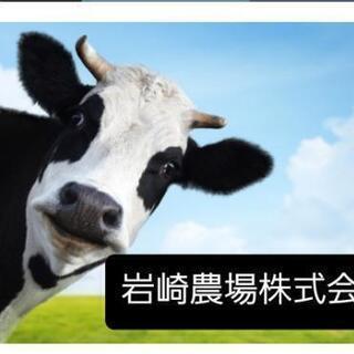 岩崎農場株式会社 社員 ✔急募✔