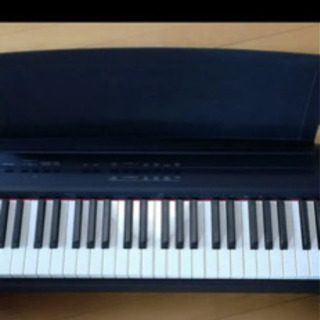 【ネット決済】電子ピアノ ヤマハYAMAHA P-105B