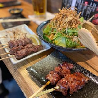 キッチン、焼師 アルバイト − 東京都