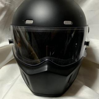 【ネット決済】CSG ヘルメット Lサイズ 艶消しブラック