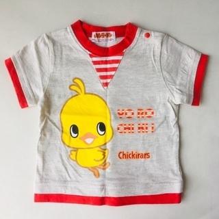 チキンラーメンTシャツ / 80サイズ
