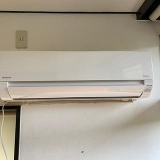エアコン取付❗️取外し❗️ガス補充❗️洗浄❗️