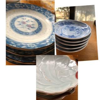 小皿  シリーズ